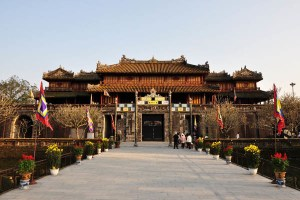 Hue Tourist Attractions