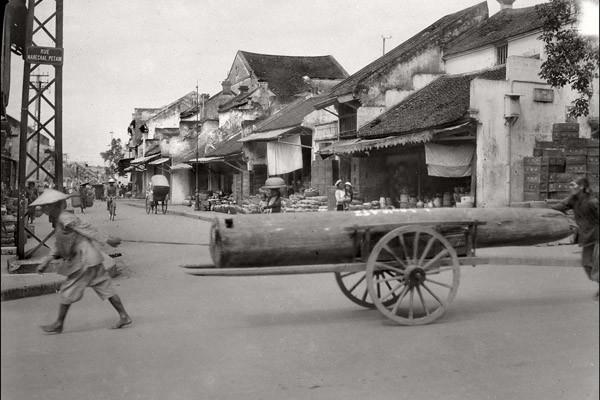 Rare Pictures Of Hanoi In The 19th Century (11)