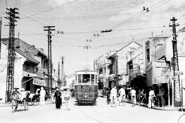 Rare Pictures Of Hanoi In The 19th Century (3)