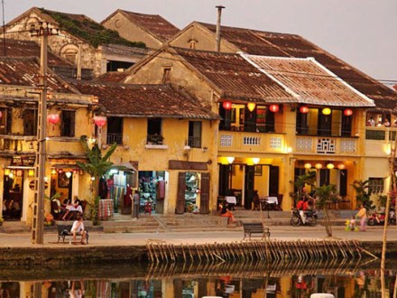 Package Vietnam Tour 12 Days