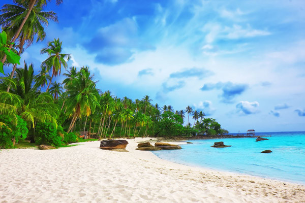 Phu Quoc Island Tourist Attractions 2