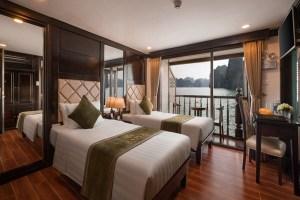 Halong Bay Tour Alisa Cruise (17)