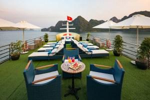 Halong Bay Trip Maya Cruise (17)