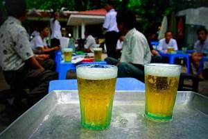 Bia Hơi Corner (Draft Beer)