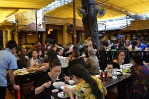 Quán Ăn Ngon - An easy one stop place for Vietnamese Cuisine