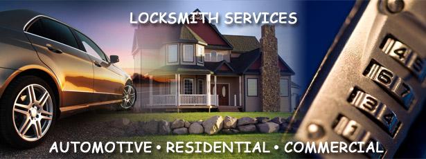 Locksmith Services Legacy Locksmiths