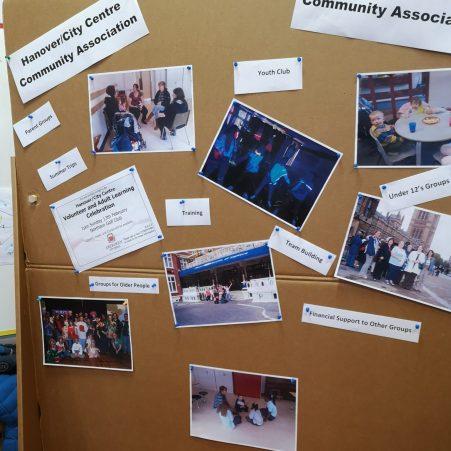 Hanover City Centre Community Association