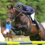 Showjumping success story for Vollrath