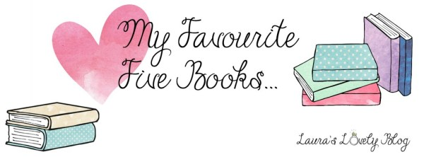 My-Favourite-Five-Books