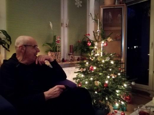 Hans Heiligabend 2017