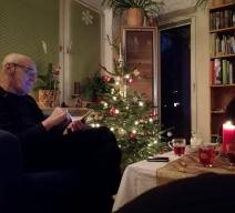 Hans am Heiligabend 2017