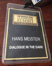 2008 - Leadership Summit, New Delhi