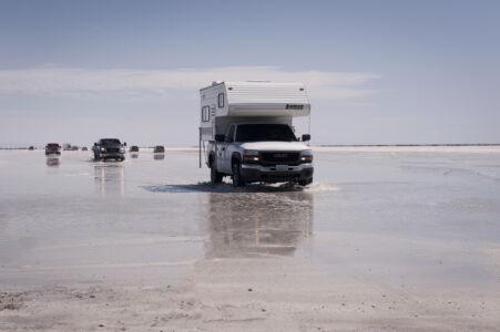 Bonville Salt Flats CMG