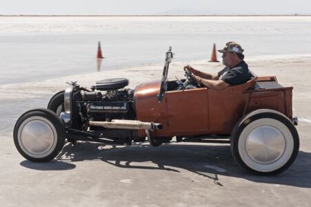 Bonville Salt Flats Auto