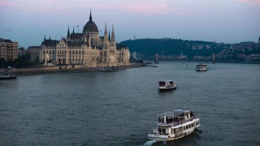 Budapest 2015-11