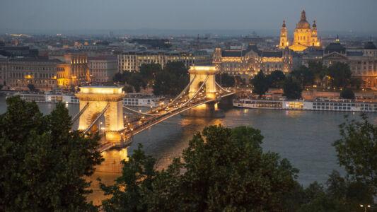 Budapest 2015-2