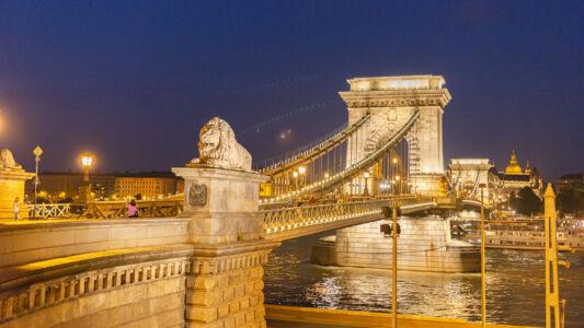 Budapest 2015-6