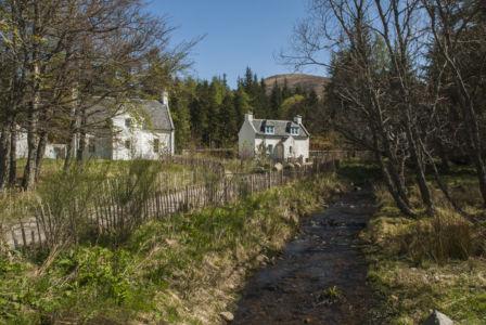Corrour Scotland 2007-16