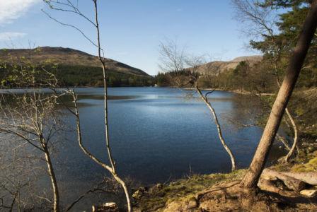 Corrour Scotland 2007-18