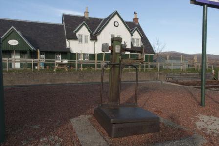 Corrour Scotland 2007-19