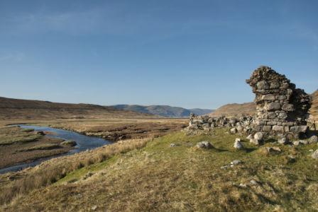 Corrour Scotland 2007-2