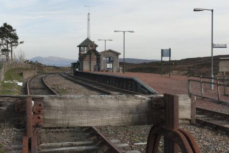 Corrour Scotland 2007-20