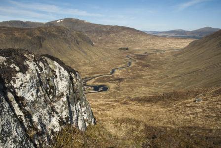 Corrour Scotland 2007-22