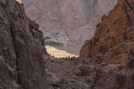 Egypte 2007-11
