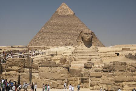 Egypte 2007-17