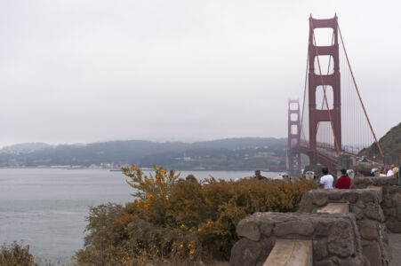 Golden Gate 21