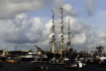 Sail Amsterdam 2010-15