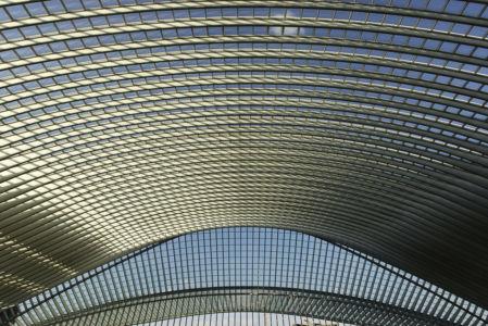 Station Luik-Guillemins 2013-12