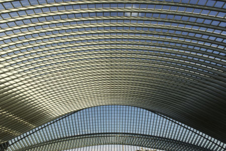 Station Luik-Guillemins 2013-12