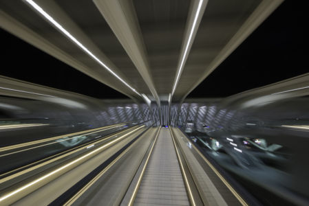 Station Luik-Guillemins 2013-17