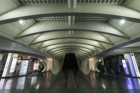 Station Luik-Guillemins 2013-19