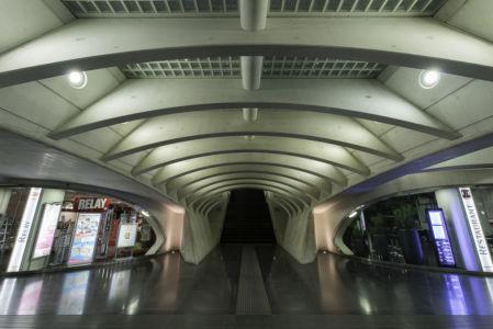 Station Luik-Guillemins 2013-19