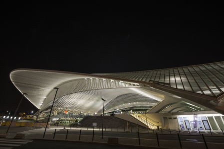 Station Luik-Guillemins 2013-22