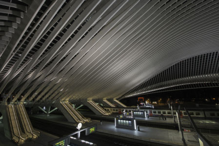 Station Luik-Guillemins 2013-7