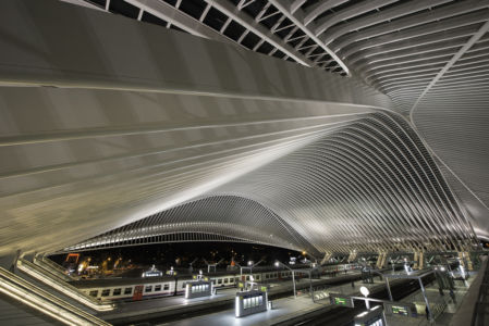 Station Luik-Guillemins 2013-8