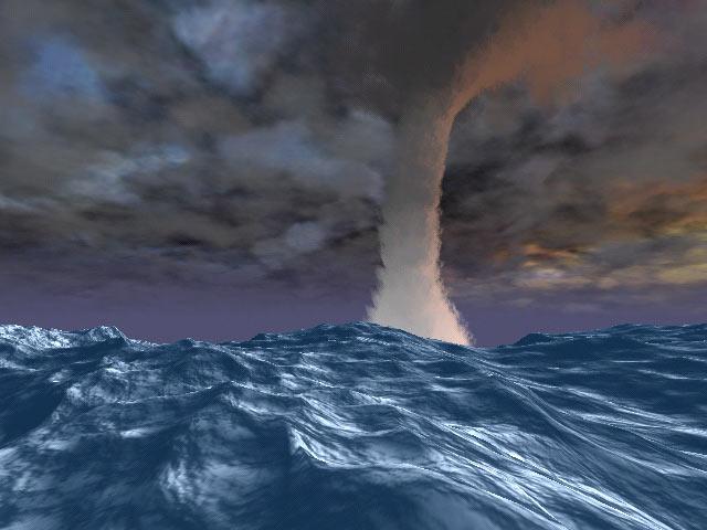 zeestorm