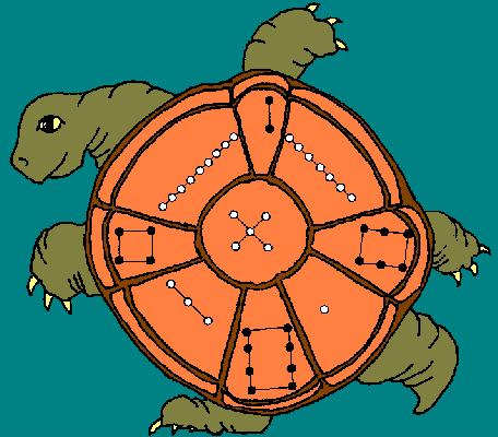 lo-shu-color