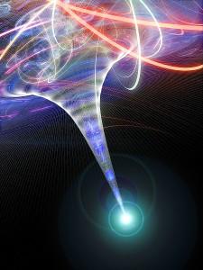 The Gravitational Singularity