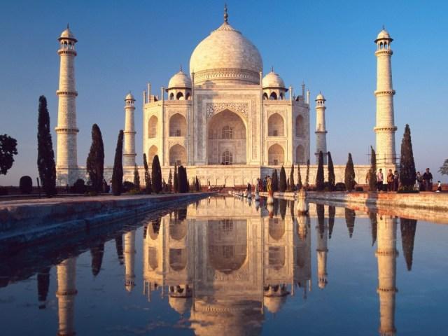 Taj Mahal (Shiva Temple)