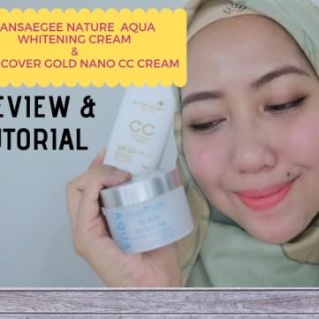 Gold Nano CC Cream - 10th July 2019