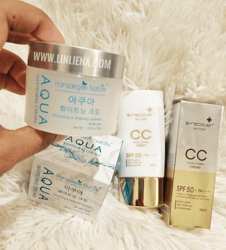 2 steps skin care