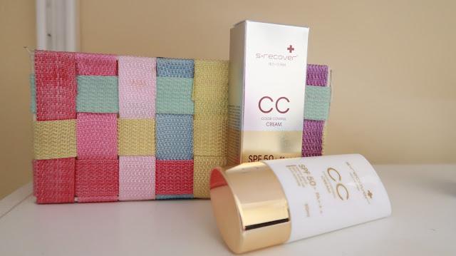 Gold Nano CC Cream