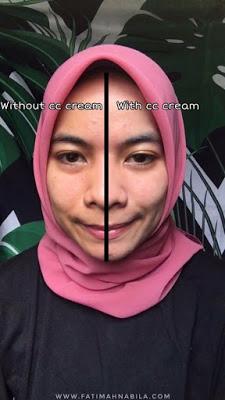 Mengurangkan penampakan pori di wajah
