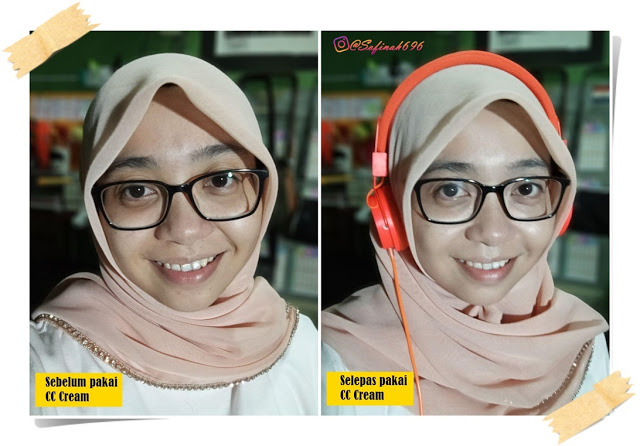 nano gold cc cream review cc cream terbaik 3