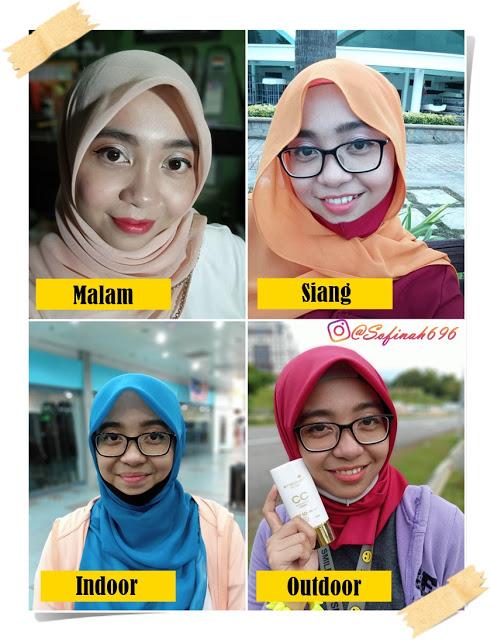nano gold cc cream review cc cream terbaik 8