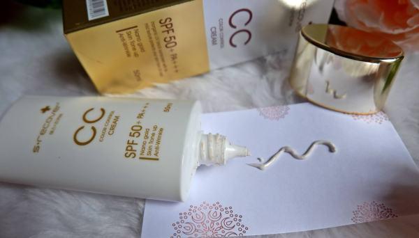 Jatuh Cinta Dengan CC Cream Hansaegee Nature yang Jimat Masa Nak Tampil Cantik (3)
